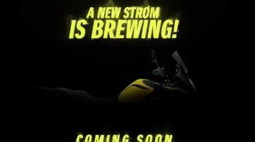 Suzuki V-Strom 650 XT BS6 teased again, India launch very soon