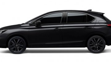 Honda City Hatchback - Image Gallery