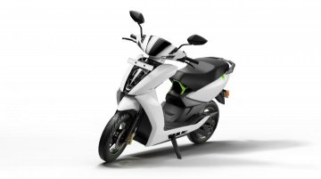 Ather 450 electric scooter discontinued, replaced by Ather 450X & 450 Plus
