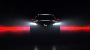 2021 Nissan Kicks SUV Teased Ahead Of Global Debut
