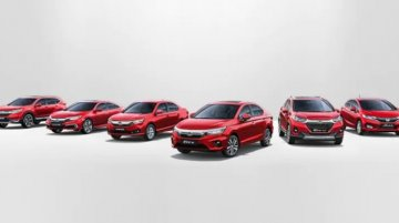 Honda India Offering Attractive Benefits on Select Cars in February 2021: Details Here