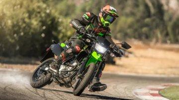 2021 Kawasaki KLX 300 and Kawasaki KLX 300SM motorcycles unveiled