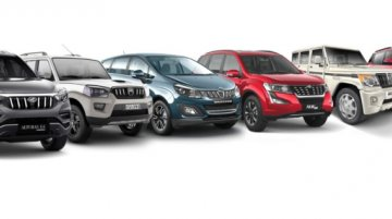 Mahindra Offering Benefits On Almost Entire Lineup; Worth Upto INR 3.06 Lakh