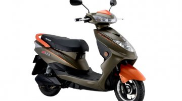 Okinawa electric scooters with lead-acid batteries discontinued