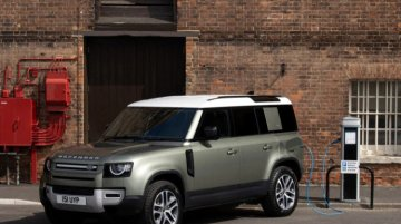 Land Rover Opens Bookings For Defender Plug-in Hybrid In India