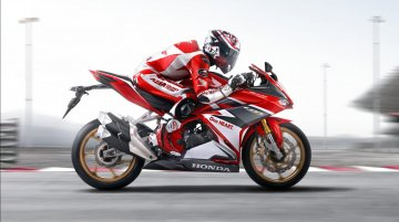 2021 Honda CBR250RR (Yamaha R25 rival) launched in Malaysia