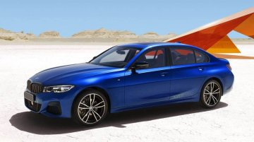 BMW 3 Series Gran Limousine India Launch Confirmed For January 21