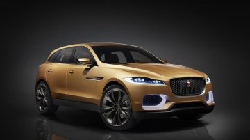 Jaguar J-Pace Electric SUV In The Works; Will Sit Above Jaguar I-Pace