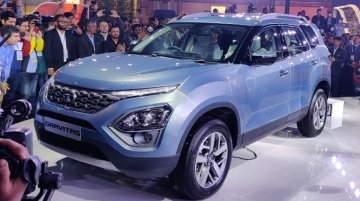Production-Spec Tata Gravitas To Be Officially Unveiled On January 26, 2021