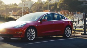 Tesla Ever So Close To Commencing India Operations; Registers Indian Subsidiary
