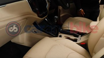 MG Hector To Get Dual-Tone Interiors And More Features With Facelift