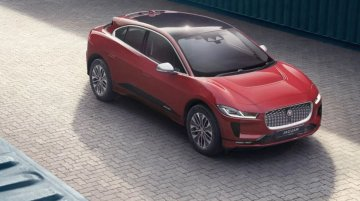 All-Electric Jaguar I-Pace India Launch On March 9, 2021