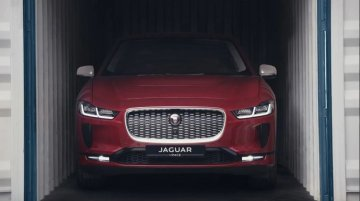 Jaguar I-Pace Makes It To Indian Shores; Launching Soon in 2021