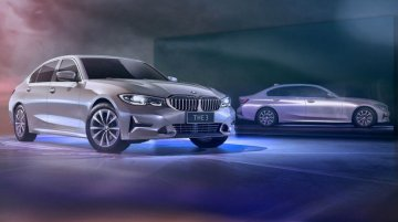 BMW 3 Series Gran Limousine Pre-Bookings To Commence From January 11
