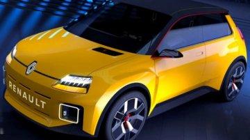 Renault 5 Prototype - Image Gallery