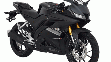 2021 Yamaha R15 (Honda CBR150R rival) gets new colours in Indonesia