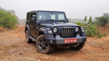 2020 Mahindra Thar – First Drive Review