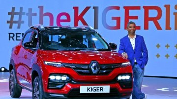 Check Out Renault Kiger's Five Accessory Packs In Detail