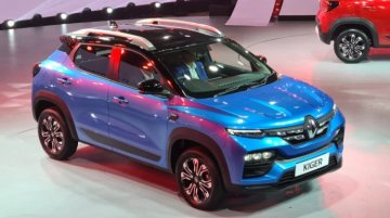 Renault Kiger Deliveries To Commence from March 3 Across India