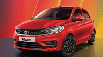 New Tata Tiago Limited Edition Launched For A Price Of INR 5.79 Lakh