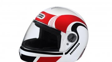 New Studds Jade D3 Decor Full-Face Helmet Launched in India