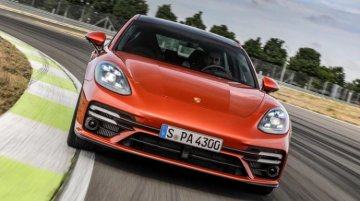 Porsche Panamera Facelift Launched in India; Price Starts From INR 1.45 Crore