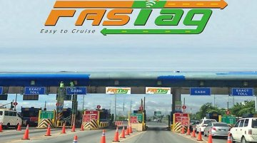 FASTags Mandatory On All Vehicles For Toll Payments From Midnight Today; No Further Extensions!