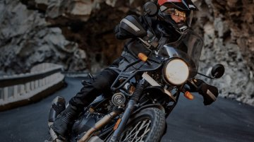 New Royal Enfield Himalayan: What Makes it Better than Old Model?