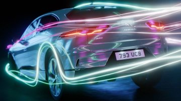 All Jaguar Land Rover Nameplates To Be Electrified By 2030