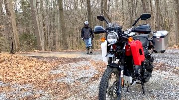 Interesting Royal Enfield Himalayan Touring Accessories to Check Out
