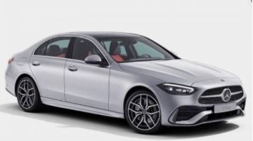 2021 Mercedes-Benz C-Class AMG Line Image Leaked Ahead Of Official Debut