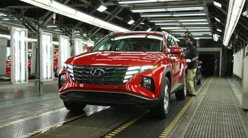 Hyundai Not Much Affected By Global Shortage Of Semiconductors - Here's Why