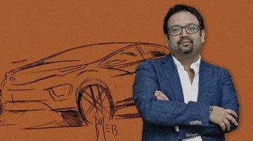 Tata Altroz, Safari Designer, Pratap Bose, Nominated For 2021 World Car Person Of The Year Award