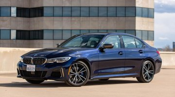 BMW Commences Bookings For The Hot New M340i In India