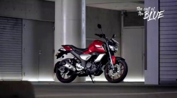 2021 Yamaha FZS-FI Features Highlighted in New Video
