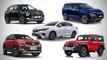 Top 5 Cars Under INR 20 Lakh in 2021 - Hyundai, Tata & More