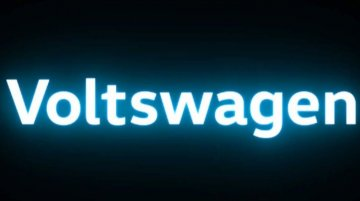 Volkswagen Rebranding To Voltswagen Was Indeed An April Fool's Joke