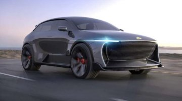 Solar-Powered Humble One Concept SUV Will Have Tesla Worried - Here's Why