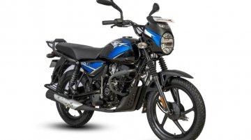 Bajaj CT 110X Launched - New Durable, Rugged, Stylish Commuter