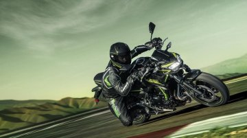 BS-VI 2020 Kawasaki Z650 to be launched at a price between INR 6.25-6.50 lakh