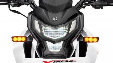 Hero Xtreme 160R - Image Gallery