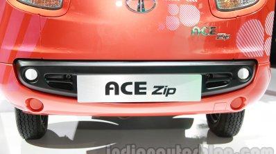 Tata Ace Zip XL fascia