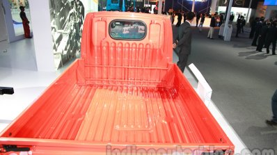 Tata Ace Zip XL loading bay