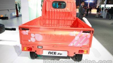 Tata Ace Zip XL rear