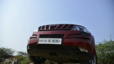 2014 Mahindra XUV500 review, test drive