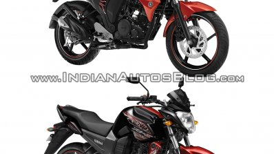 2015 yamaha fz series launch on june 30 - Indian Autos Blog