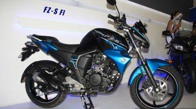 2015 yamaha fz series launch on june 30 - Indian Autos Blog