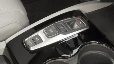 2016 Honda Pilot gear press shots