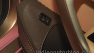 2015 VW Vento facelift boot release