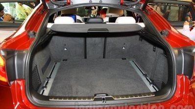 2015 BMW X6 boot India